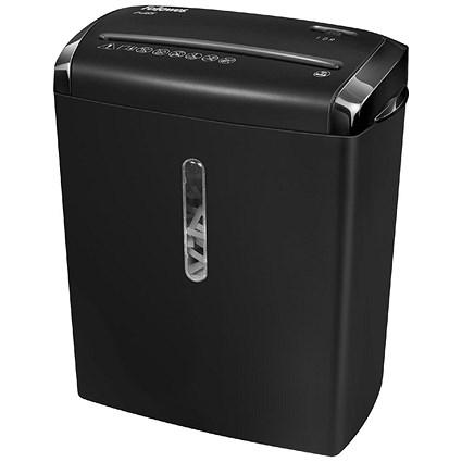Fellowes P-28S Strip Cut Shredder 15 Litres P-2