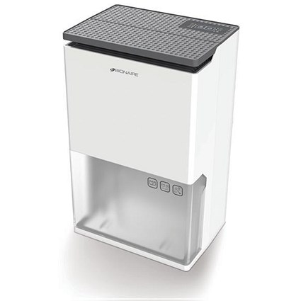 Bionaire Dehumidifier with 3 Speed Settings