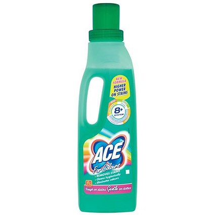 Ace Gentle Stain Remover / 1 Litre