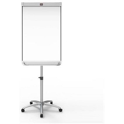 Nobo Prestige Mobile Easel / Height-adjustable / Magnetic / W1000xH700mm