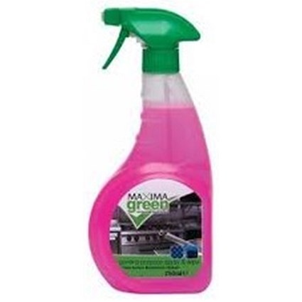 Maxima Green General Purpose Cleaner / 750ml / Pack of 2