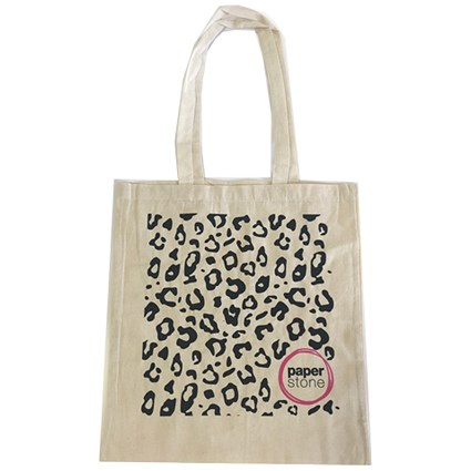 Cotton Tote Bag - Order over £49