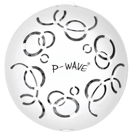 P-Wave Easy Fresh Covers Ocean Mist [Pack 12]