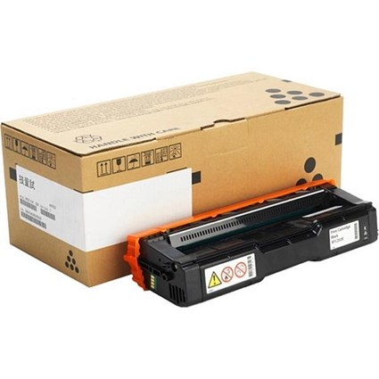 Ricoh SPC250SF Black Toner Cartridge