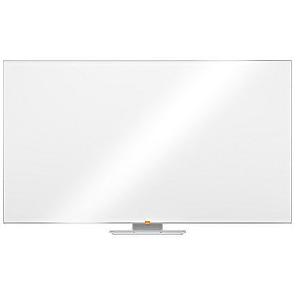 Nobo Widescreen Whiteboard, Magnetic, Enamel, W1880x1060mm