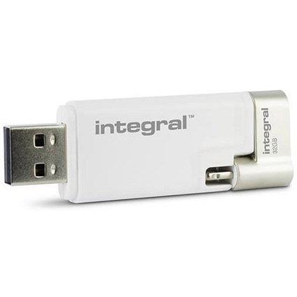 Integral iShuttle 3.0 USB Drive / 32GB
