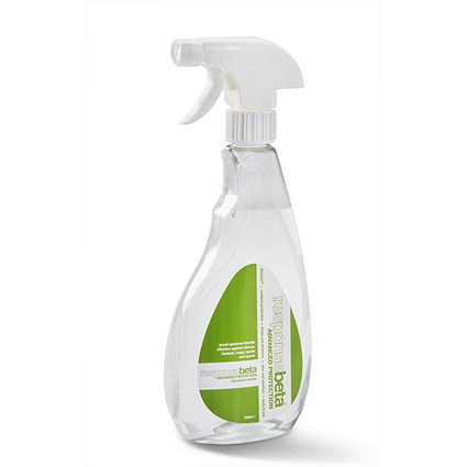 Click Medical Disinfectant Cleaner Trigger Spray - 500ml