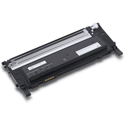 Dell 1110 Black Laser Toner Cartridge