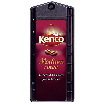 Kenco Medium Roast Coffee Capsules - Pack of 160