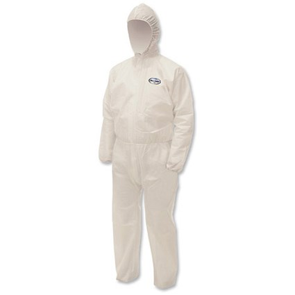 Kleenguard A50 Breathable Coverall - XLarge