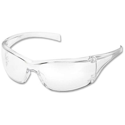 3M Virtua AP Classic Line Safety Spectacles Clear Lens