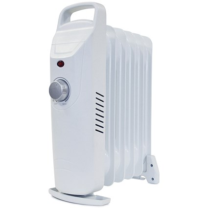 Igenix Radiator Oil Filled with Thermostat 600W