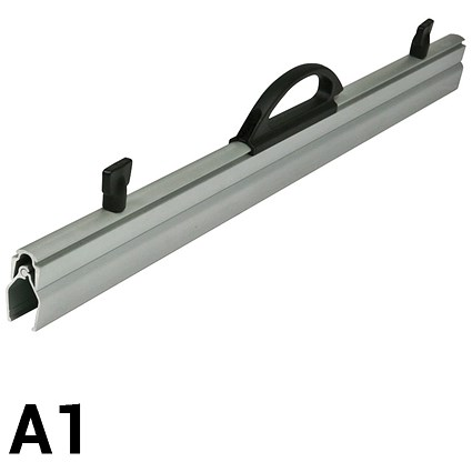 Arnos Hang-A-Plan / Front Load Binder / A1