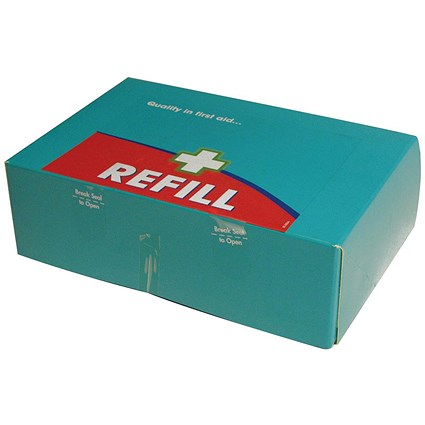 Wallace Cameron BS8599-1 First Aid Kit Refill Food - Small