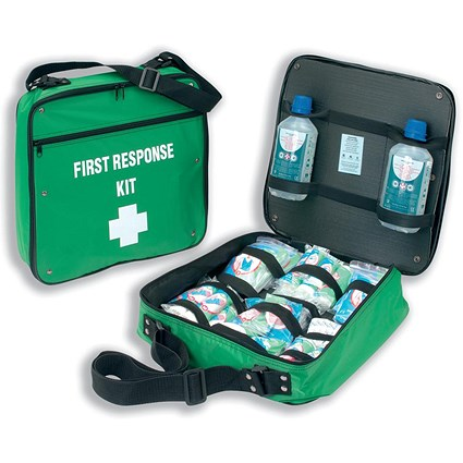 Wallace Cameron First Response Bag First-Aid Kit Portable