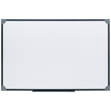 5 Star Lightweight Magnetic Drywipe Board - W900xH600mm