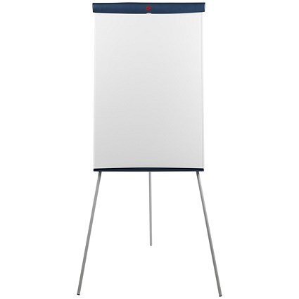 5 Star Flipchart Easel, W670xH990mm, Blue Trim