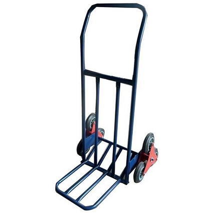 RelX Stair Climbing Sack Truck - 75kg Capacity