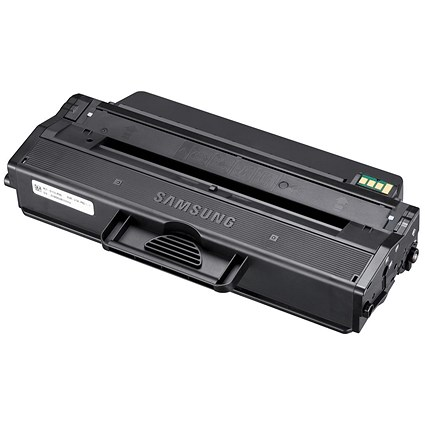 Samsung MLT-D103L Black Laser Toner Cartridge and Drum Unit