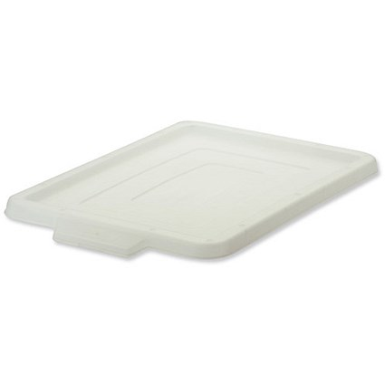 Strata Storemaster Maxi Lid / Lid Only / Clear