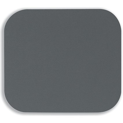 Fellowes Mousepad Solid Colour - Grey