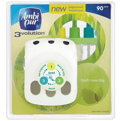 Ambi Pur 3volution Fragrance Unit - Device Only