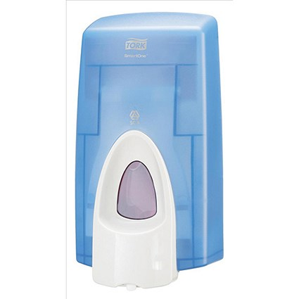 Tork Foam Soap Dispenser - 800ml