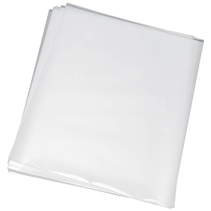 5 Star A3 Laminating Pouches, Medium, 250 Micron, Glossy, Pack of 100