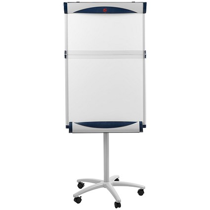 5 Star Executive Mobile Magnetic Easel - A1 & Euro Pad Capacity
