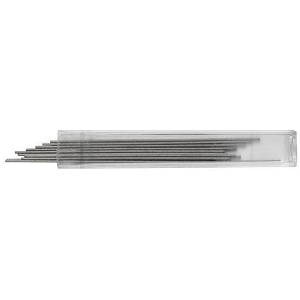 5 Star Pencil Leads, 0.5mm, HB, Pack of 12
