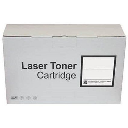 5 Star Value Compatible - Alternative to HP 64X Black Laser Toner Cartridge