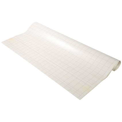 Announce Squared Flipchart Pads A1 48 Sheet Rolled (Pack of 5)