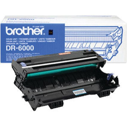 Brother DR6000 Black Fax Laser Drum Unit