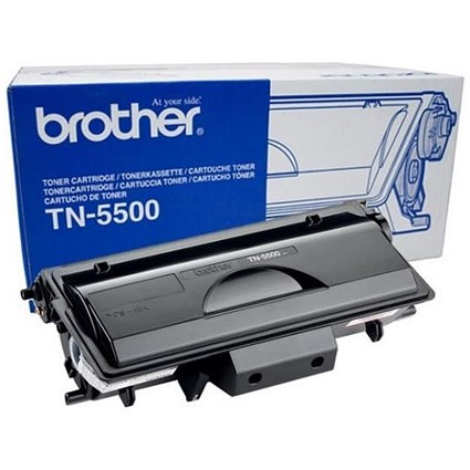 Brother TN-5500 Black Laser Toner Cartridge