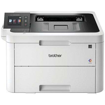 Brother HL-L3270CDW Wireless Colour LED Printer HLL3270CDWZU1