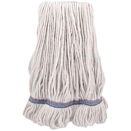 Kentucky Mop Head 450g Blue 100921BU