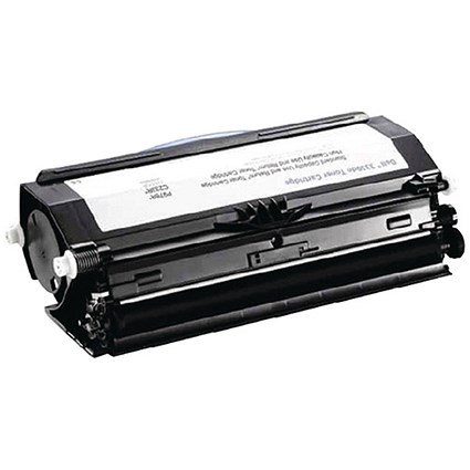 Dell 3330dn High Yield Black Laser Toner Cartridge