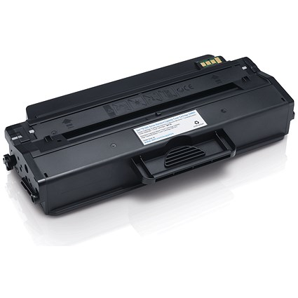 Dell B1260/B1265 Black Laser Toner Cartridge