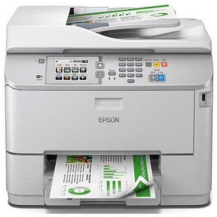 Epson WorkForce Pro WF-5620DWF Printer