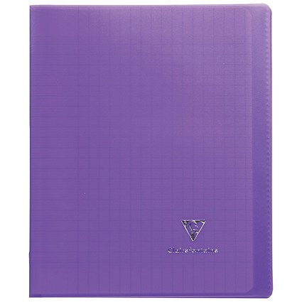 Clairefontaine Koverbook Notebook A5 Assorted (Pack of 10)