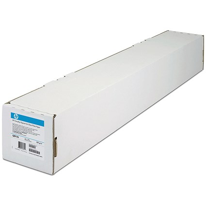HP Clear Film 914mm x22m 101micron
