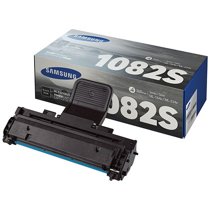 Samsung MLT-D1082S Black Laser Toner Cartridge