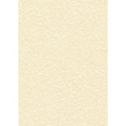 Decadry Parchment A4 Letterhead Paper 95gsm Champagne (Pack of 100)