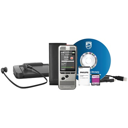 Philips DPM 6700 Starter Kit Ref DPM6700/02