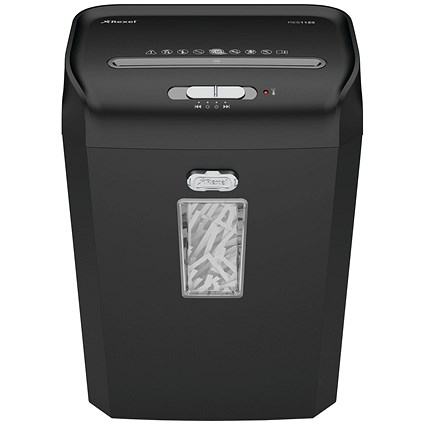Rexel Promax RES1123 6mm Strip-Cut Shredder 1758025A