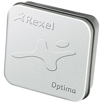 Rexel Optima No.56 Staples (26/6mm) - Pack of 3750