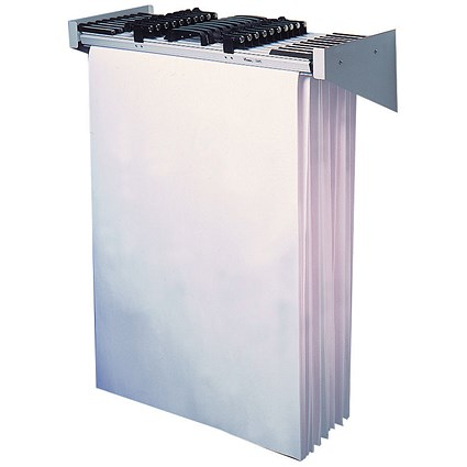 Vistaplan Hanger Wall Carrier - A1