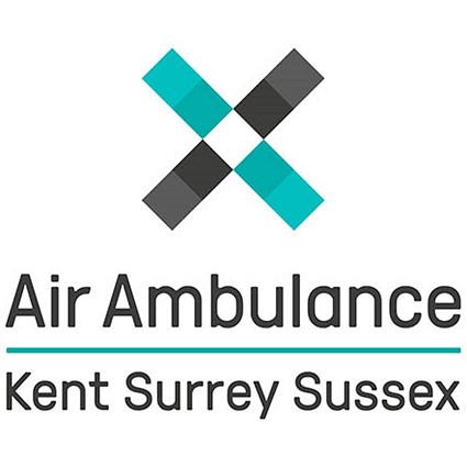 £5 Kent Surrey Sussex Air Ambulance Charity Donation