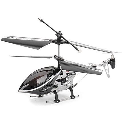 Free on Orders over £549 - Lightspeed Android / iPad / iPhone Controlled Helicopter