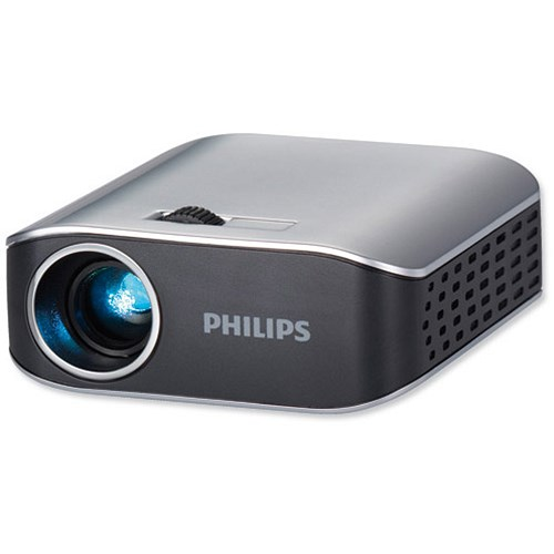 philips usb picopix pocket projector 55 lumens ref ppx2055